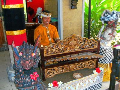 Indonesien 2011 - Bali Lombok